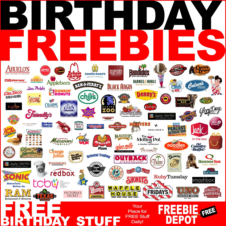 Hy Free Birthday
