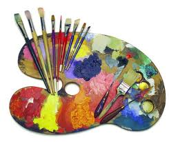FREE Art Supplies