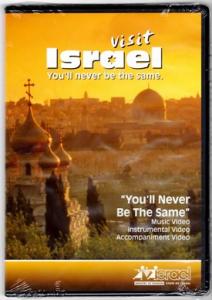 FREE Isreali DVD