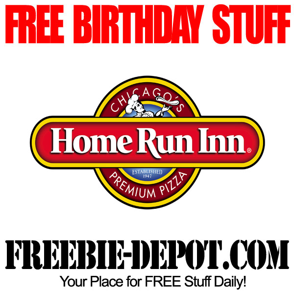 Free Birthday Chicago Pizza