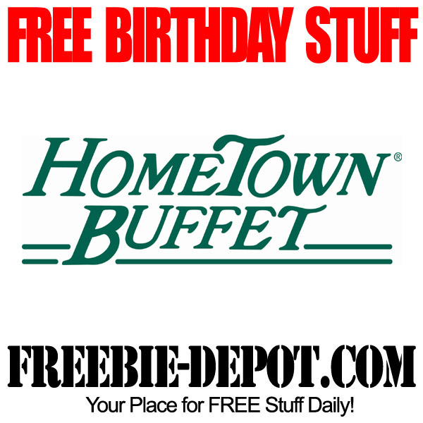 graphic regarding Hometown Buffet Coupons Printable named Hometown buffet coupon codes 2018 lunch : Lovely boy or girl purchase coupon code