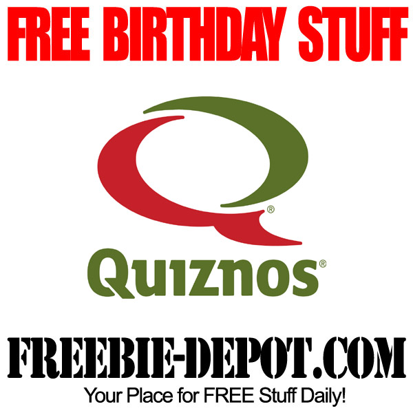 Free Birthday Cookies