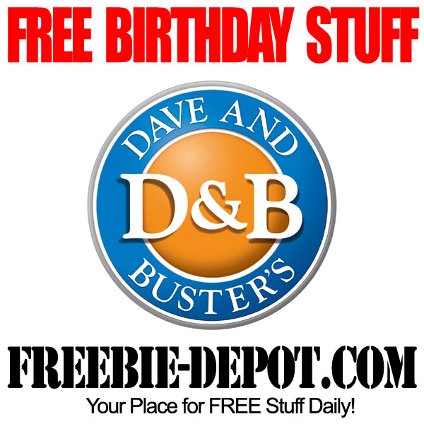 Free Birthday Game Play