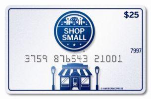 FREE $25 AMEX Gift Card