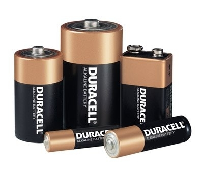 Free Batteries