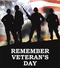 Free Veterans Stuff