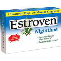 Free After Rebate Estroven Night Time