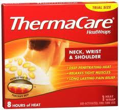 Free After Rebate Heatwrap