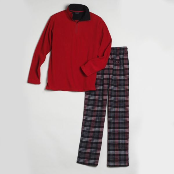 Clearance Sale Online Flannel Set