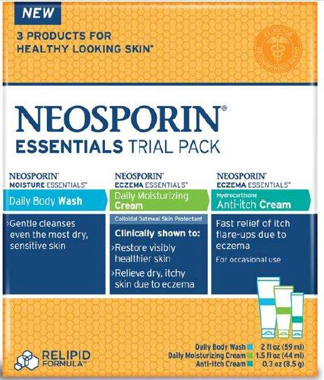 Free After Rebate Neosporin