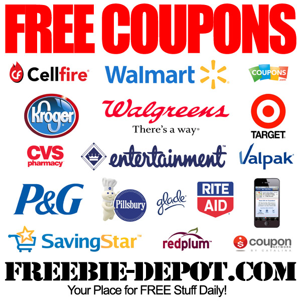 Free Coupons Printable