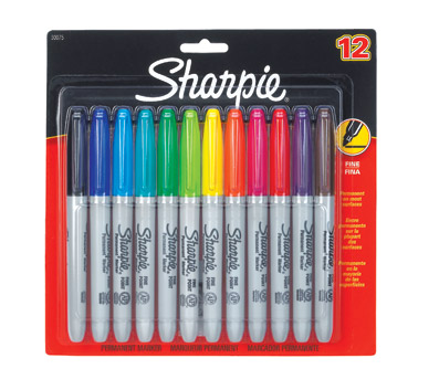 Free After Rebate Sharpies