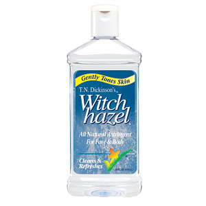 Free After Rebate Witch Hazel