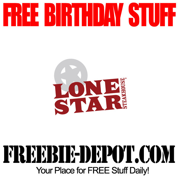 Free Birthday Steak