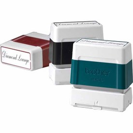 Free After Rebate Rubber Stamp