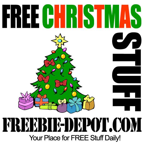 FREE Christmas Stuff 2012