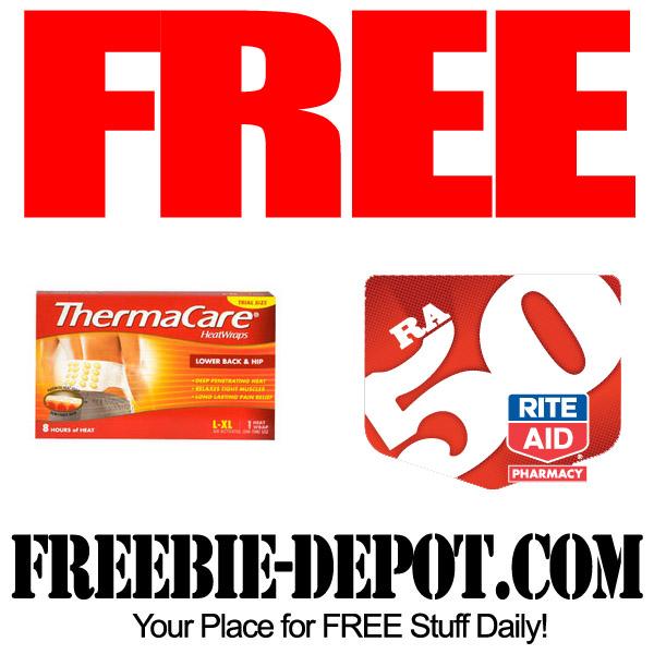 Free Heat Pad