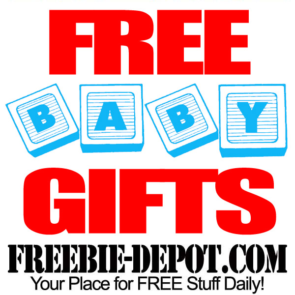 Free Baby Gifts