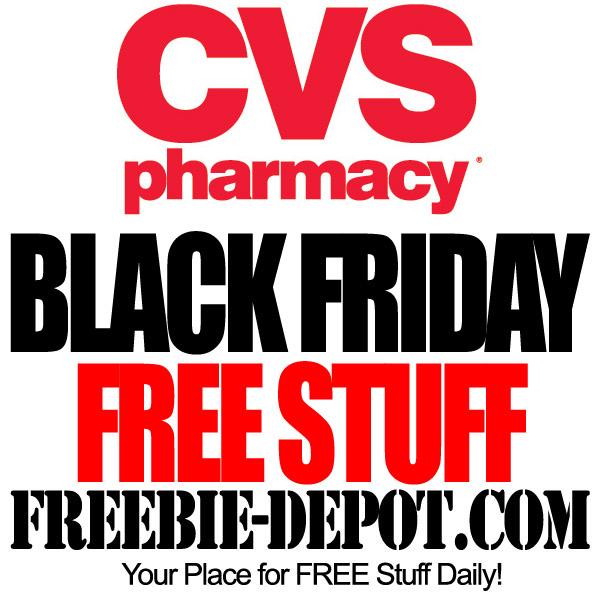Free Black Friday CVS