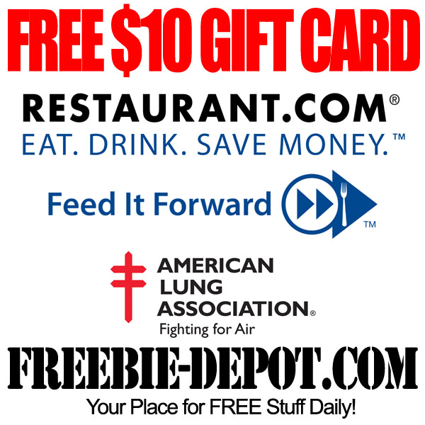 Free Gift Card