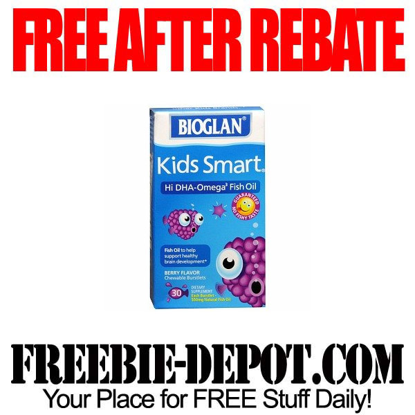Free After Rebate Kid Smart