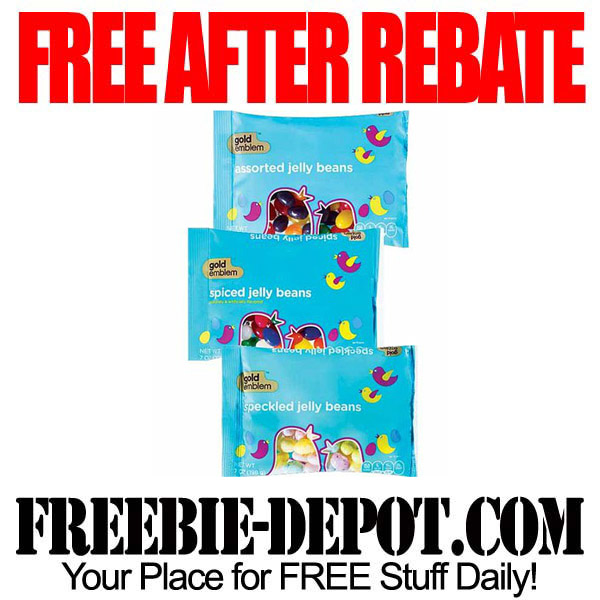 Free After Rebate Jelly Beans
