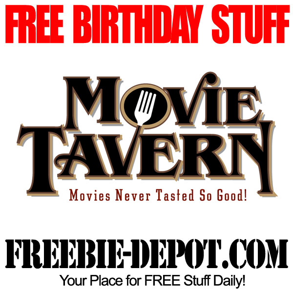 Free Birthday Movie