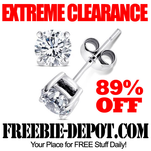 Extreme Clearance Earrings