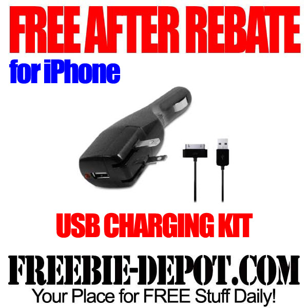 Free-After-Rebate-iPhone-Charging-Kit