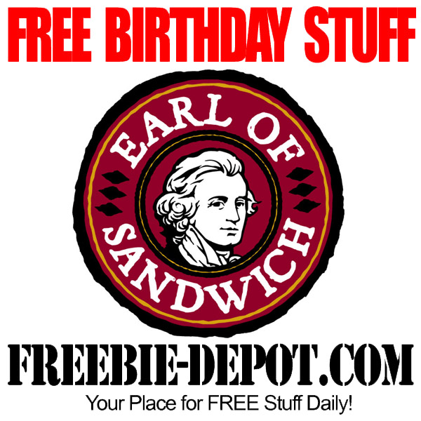 Earl of sandwich coupons discounts