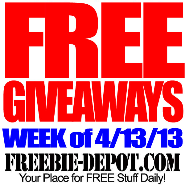 Free Giveaways