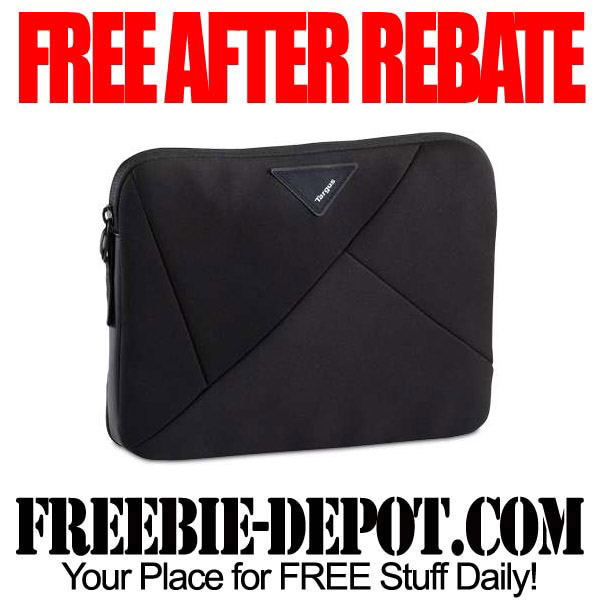 Free After Rebate Slipcase