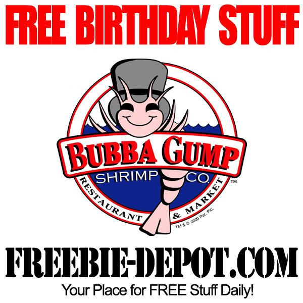 Free-Birthday-Bubba-Gump