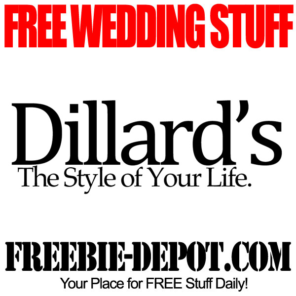 Free-Wedding-Stuff-Dillards