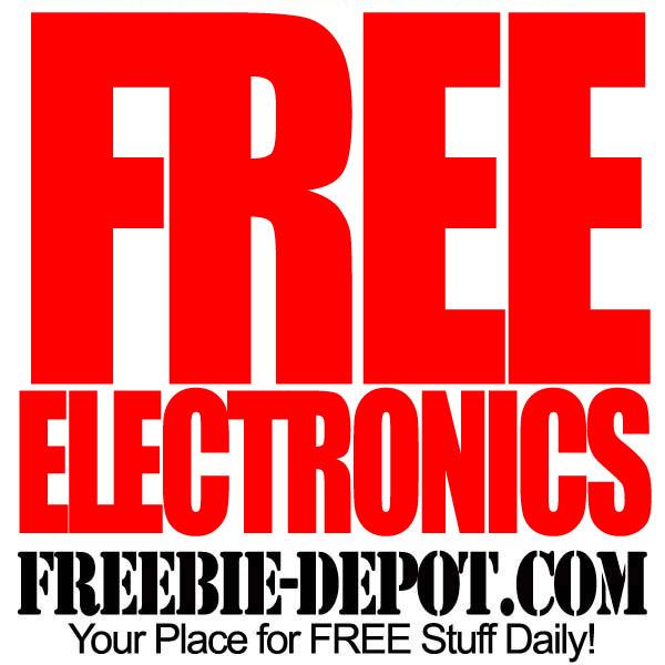 Free After Rebate Electronics