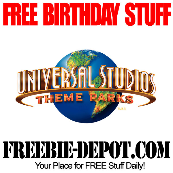 Free-Birthday-Universal-Studios