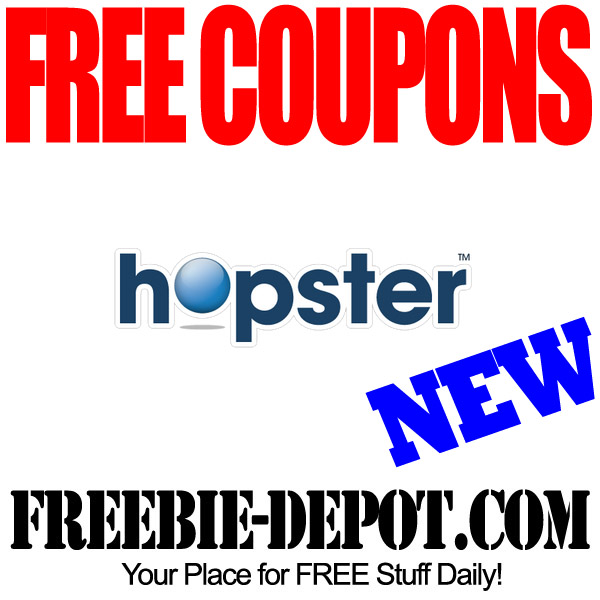 Free-Coupons-Hopster